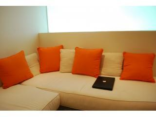 4th Bedroom/TV room