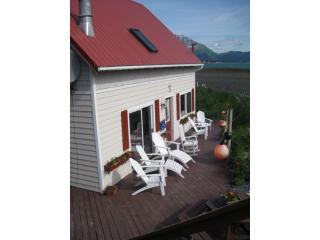 A Cottage on the Bay, vacation rental in Seward