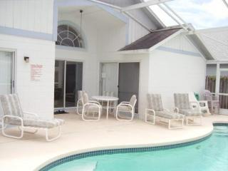 Pool Porch
