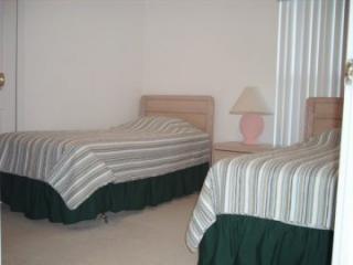 Twin Beds Room 1