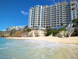 The Cliff at Cupecoy 10th Floor * PF10*-Stay 7 pay 6, St. Maarten