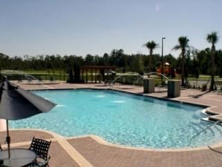 4 Bedrooms Townhome at The Villas at Seven Dwarfs (jj), Kissimmee