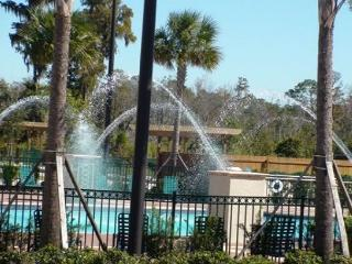 4 Bedrooms Townhouse at Villas at Seven Dwarfs only 4 miles from Disney! GV7