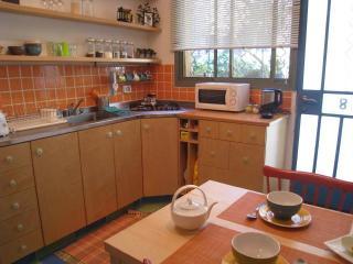 Full Kitchen + Dining