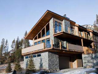 Rockies Rentals: Home w/ Indoor Rock Climbing Wall, Canmore