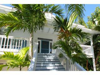 Lemonfish, stunning and spacious 4-bed rental!, Anna Maria Island