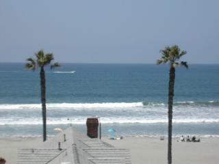 BEACH-OCEAN-VACATION-FANTASTIC OCEAN VIEW, Oceanside