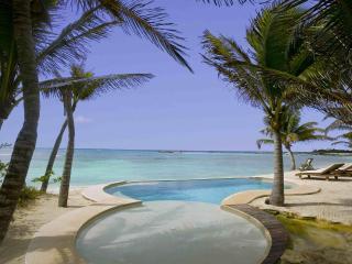 Casa del Agua Luxury Villa in Mexican Caribbean, Puerto Aventuras