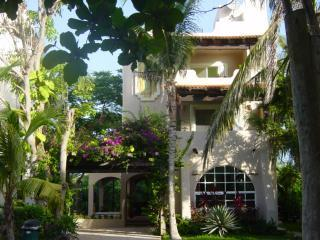 Super Location 3/4 Buena Madera house with Pool, Playa del Carmen
