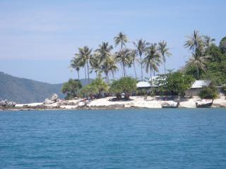 COCONUT ISLAND Private Pool Villa in Paradise !!