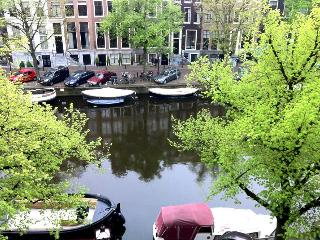 Big and Beautiful Keizersgracht, Amsterdam
