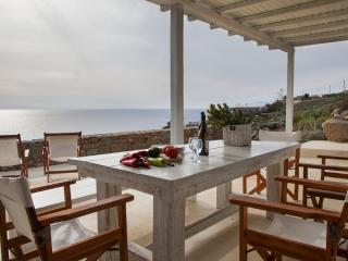 Plan B Holidays Villa in Kalo Livadi beach Mykonos