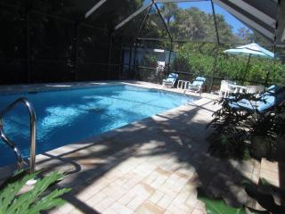 Captiva Mermaid Pool House  -  Sept 2-9 Week Now Only $1,795!