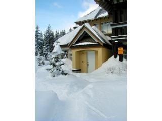 Whistler Retreat ~ Quiet Location in Village North
