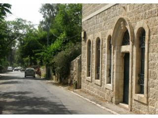 Charming Studios in Best Location in Jerusalem!, Jerusalém