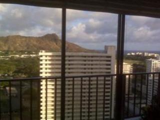 Waikiki Banyan Tower 1 Suite 2805, Honolulu