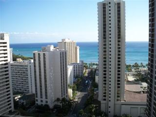 Waikiki Banyan Tower 2 Suite 2614, Honolulu