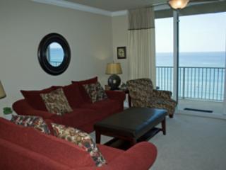 Tidewater Beach Condominium 0409, Panama City Beach