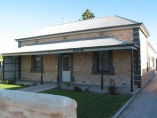 Kingfisher Lodge, Edithburgh, Yorke Peninsula, SA