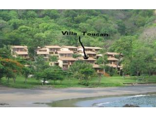 Playa Ocotal  3BR Beach Villa at Bahia Pez Vela