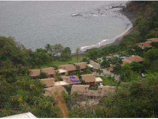 Bahia Pez Vela Resort -- beach side villas