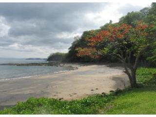 Bahia Pez Vela Beach