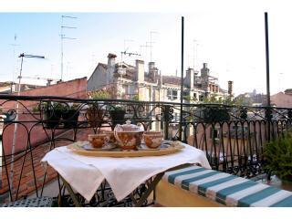 Ca' Malipiero, Venice