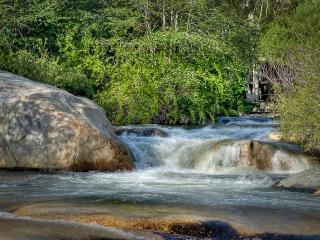 The River Jewel Suites- Sequoia Park RIVERFRONT, Three Rivers