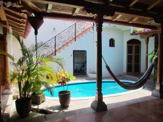 Casa Somervilla