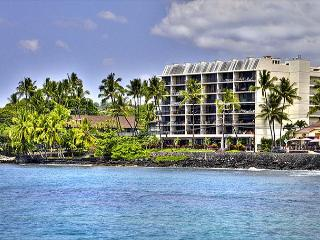 Large 2 bedroom, 2 bath condo right down town, Kailua-Kona