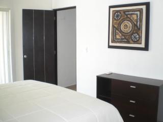 Pelicanos Vacation Rental Master Bedroom