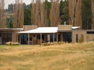 Contemporary Architecture, Lake Views and a Sky full of Stars..., Taupo