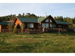 Cozy, modern 3 Bedroom house - Pagosa Lakes