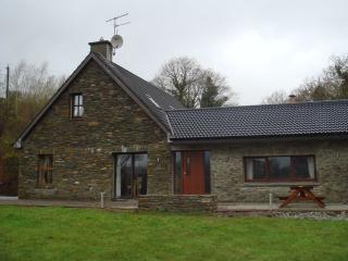 Luxury 3 bedroom cottage Kenmare Ring of Kerry