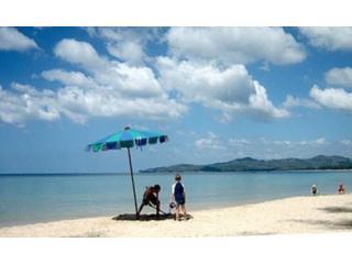 Bang Tao Beach.