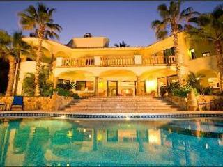 Casa TAZ/ Mediterranean Villa/Sea of Cortez, San Jose del Cabo