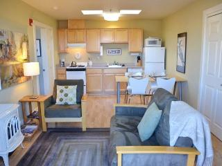 Plaza Terrace Stay 1 Bdrm  Apt. Steps From Plaza, Arcata