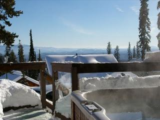South Face C Snowpines Estates Location Sleeps 7, Big White