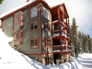 Snowbanks 6, Comes with a Movie Room, Sleeps 14 with Comfort, Ski in/Out, Big White