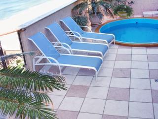 Ipanema Three Bedroom Duplex Penthouse