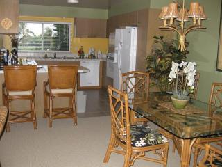 Dining room - kitchen