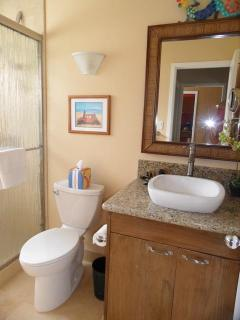 another view of new bathroom