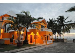 Stunning Oceanfront 5 Bedroom Villa Cabarete