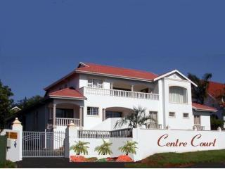 Centre Court  Bed & Breakfast, Durban