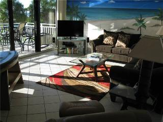 Wonderful 2BR comfortably sleeps 4 #216GF, Sarasota