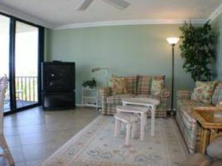 Lovely 2BR with renovated baths, TV/DVD #316GF, Sarasota