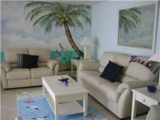 Impressive 2BR home, sleeps 4 #410GV, Sarasota