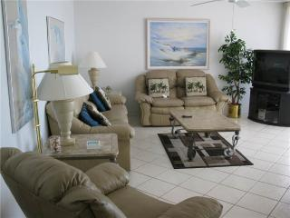 Gulf View 2BR with stereo, TV/DVD #505GS, Sarasota