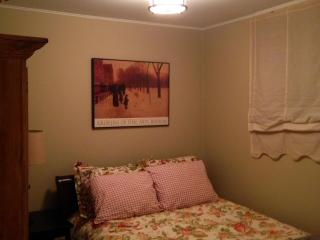 2nd Bedroom - Double