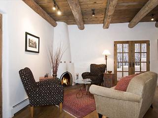 Old Santa Fe Charm